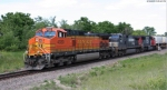BNSF 4030